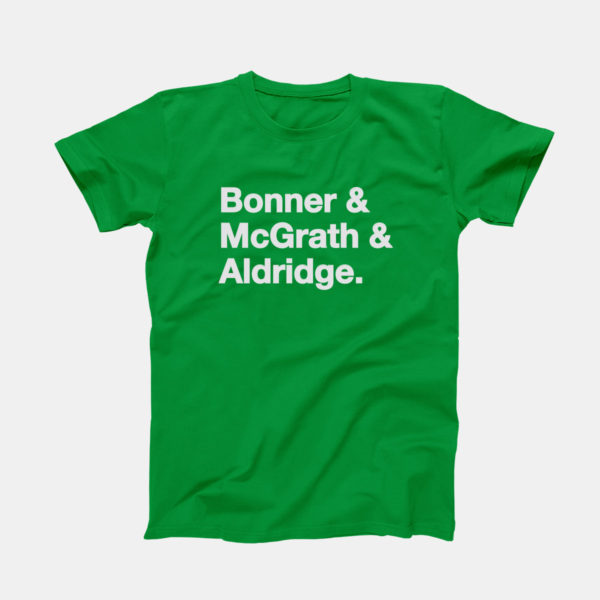 Personalised L3GENDS T-Shirt