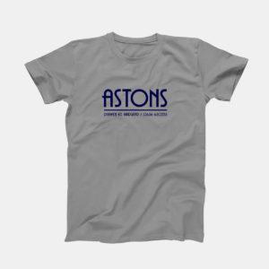 Astons Nightclub Bridgend