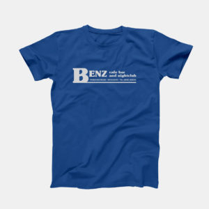 Benz Nightclub T-Shirt