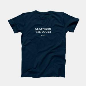 Coordinatees T-Shirt Navy