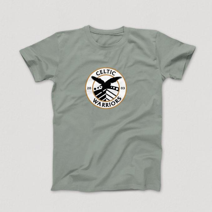Celtic Warriors T-Shirt