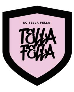 SC Tella Fella Logo